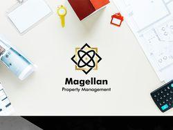 Лого Magellan