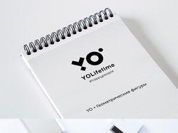 Лого YoLifetime
