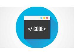 Backend & Frontend разработчик на Python, PHP, JS