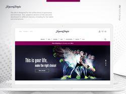 Site_online store