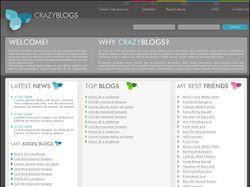CrazyBlogs
