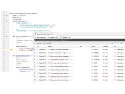 Парсинг каталога сайта и импорт в Битрикс по API