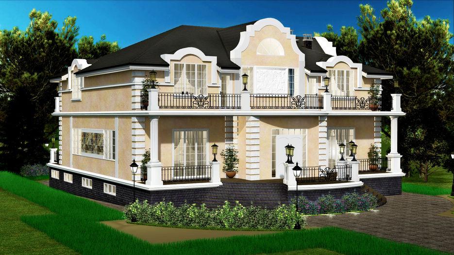 Фрилансеры проектирование домов french freelance