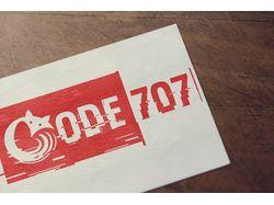 Code707