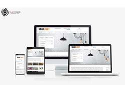 Интернет-магазин www.skarlight.com