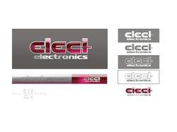 ELECT electronics лого
