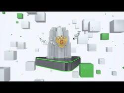 3Д презентация продукции системы видеонаблюдения