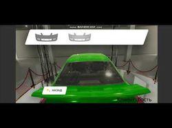 Приложение для автосалона (пример работы)