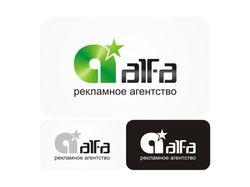 """Рекламное агентство """"ALFA"""""""