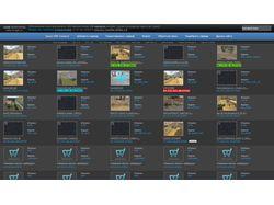 Копия сайта cs-servera.net