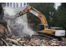 Строительство/демонтаж