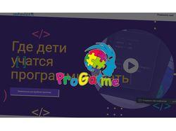 Таргетированная реклама в Инстаграме для ProGame