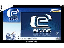 Elvos logo