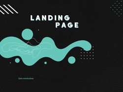 Landing Page - Семинар по Экопсихологии