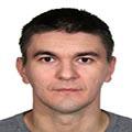Дмитрий Войтович