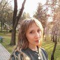 Анастасия Демченко