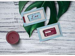 Логотип и стиль для личного бренда