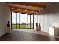 Визуализация интерьеров, экстерьеров и мебели.