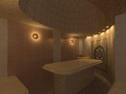 Турецкая баня (хамам) в Парголово 2