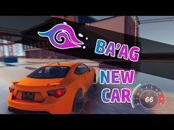 Racing Game (Unity3D / WIP)