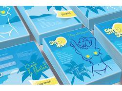 Дизайн упаковки Tatuaje Solar Permanente