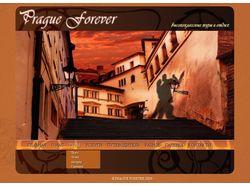 Prague Forever