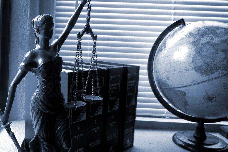 Законодательные аспекты работы на фрилансе