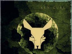 Обложка альбома версия 01