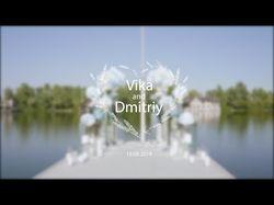 Vika & Dmitriy Wedding clip