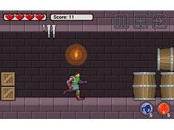 Дизайн игр PixelArt