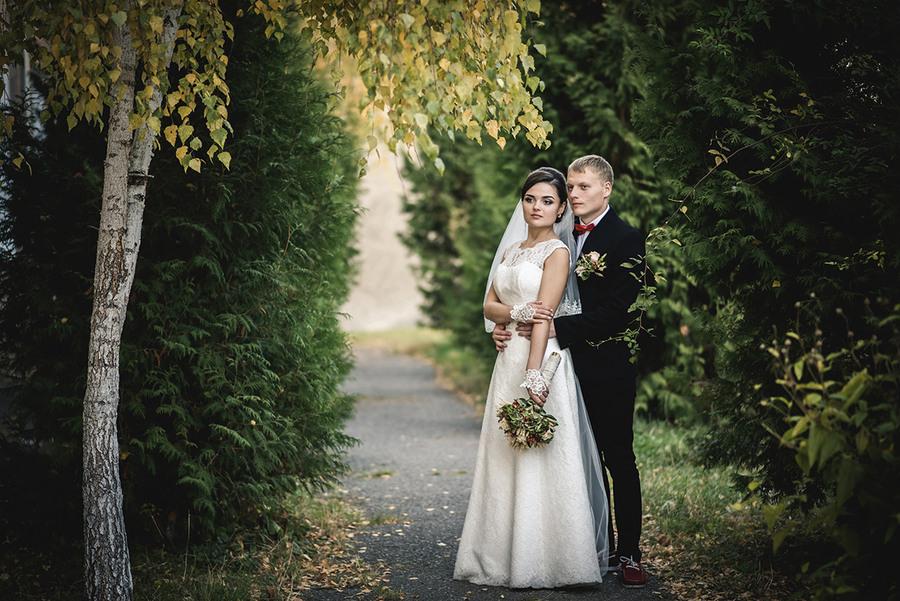 где обработать свадебные фотографии ростов человека отличается