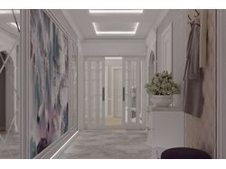 квартира 4-х комнатная