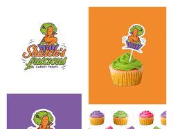 Sharon's Luscious Carrot Treats