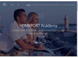 Homeport Academy