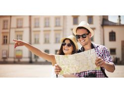 TOURISM WEBSITE WITH BOOKING AND MAPS