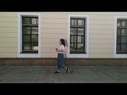Монтаж учебного ролика студента киновуза