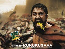 This is Kukurusa!
