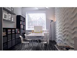 Офис для компании Elme Messer Gaas