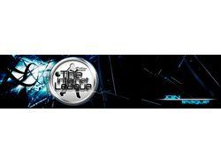 Шапка сайта Лиги