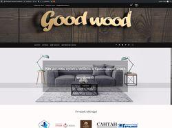 [WP woo]Магазин мебели