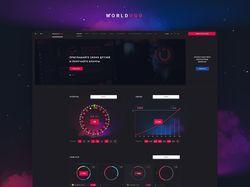 WorldVGO - Игровой сайт