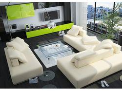 Визуализация дивана для каталога 1