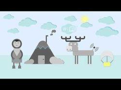 Шейповый видеоролик