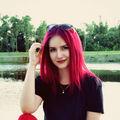 Екатерина Задорожная