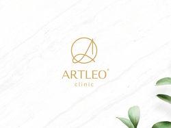 Логотип для клиники эстетической медицины
