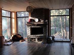 Архитектурное проектирование и дизайн интерьеров