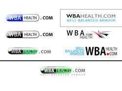 WBAhealth logo