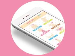 Дизайн иконок и экрана приложения