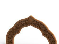 Резьба, орнаменты, художественный декор, гербы