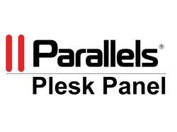 Панель управления хостингом Plesk